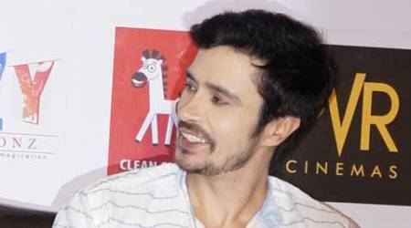 Darshan Kumaar picked mannerisms from highway dwellers for 'NH10'