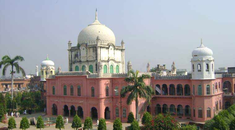 Darul Uloom in Lucknow