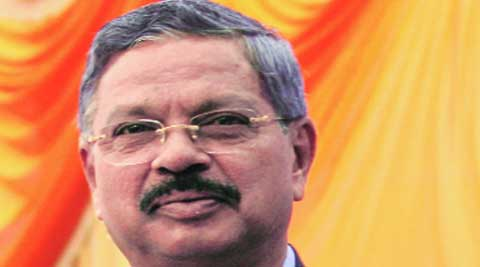 H L Dattu , Chief Justice of India