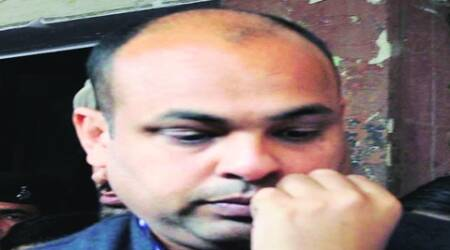 DC faces vigilanceinquiry