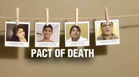 The Big Picture: Pact ofdeath