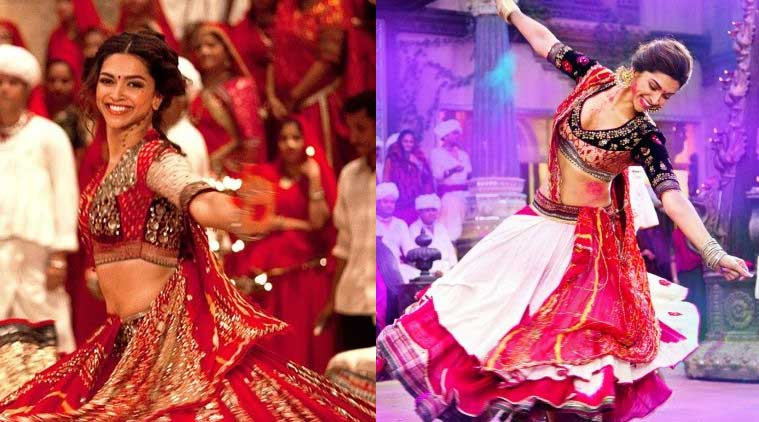 Navratri 2019 Song Of The Day: Nagada Sang Dhol Baje From Ram-Leela Drops Major Garba Goals!