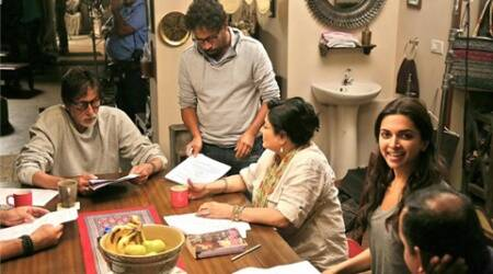 'Piku' will take you to the drawing room of a family: Shoojit Sircar