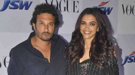 Truly admire Deepika for the person she is: Homi Adajania
