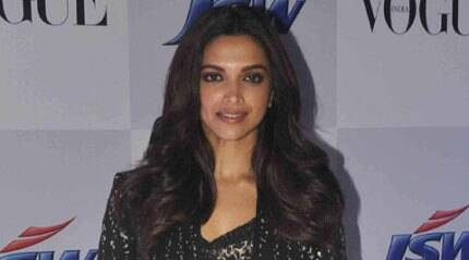 I have never been insecure: Deepika Padukone