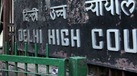 Officials want to hide their identity: HC