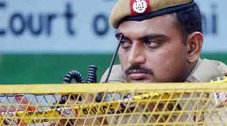 Delhi Police, Rajnath Singh, sub-inspector interviews, Narendra Modi, Delhi police recruitment, Delhi news