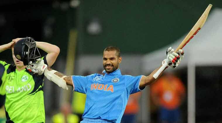 Shikhar Dhawan, Dhawan India, India ICC ODI rankings, ICC Rankings, ICC ODI Rankings, Cricket News, Cricket