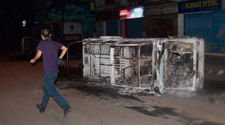 Mob lynching: Normalcy returns to Dimapur, Sec 144 continue