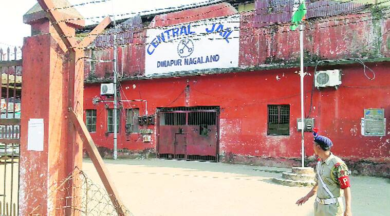 The Dimapur Central Jail: Getting away with murder.