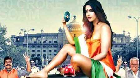 Patna High Court bans Mallika Sherawat's 'Dirty Politics' release