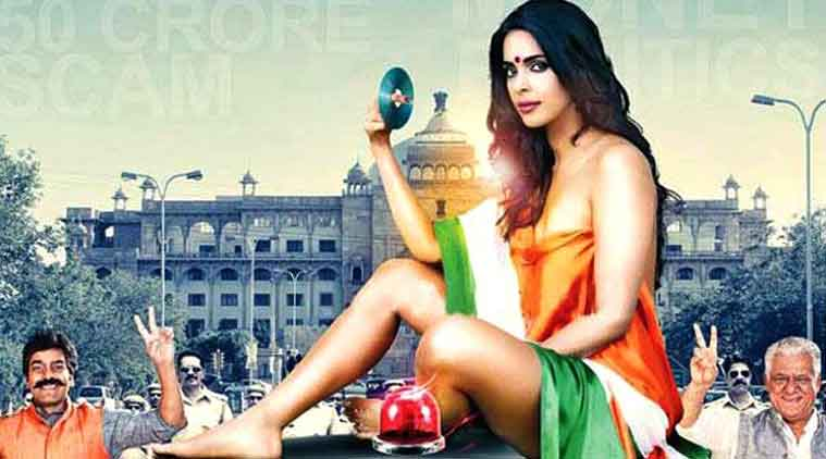 dirty politics, mallika sherawat