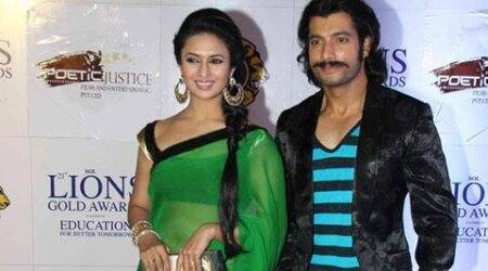 TV's famous couple Divyanka Tripathi and Ssharad Malhotraa call it quits