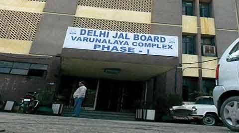 Delhi Jal board, CAG, SPS, STP, sewage treatment plant, Azadpur sewage station, Central Public Works Department , NIT, delhi news, city news, local news, Indian Express
