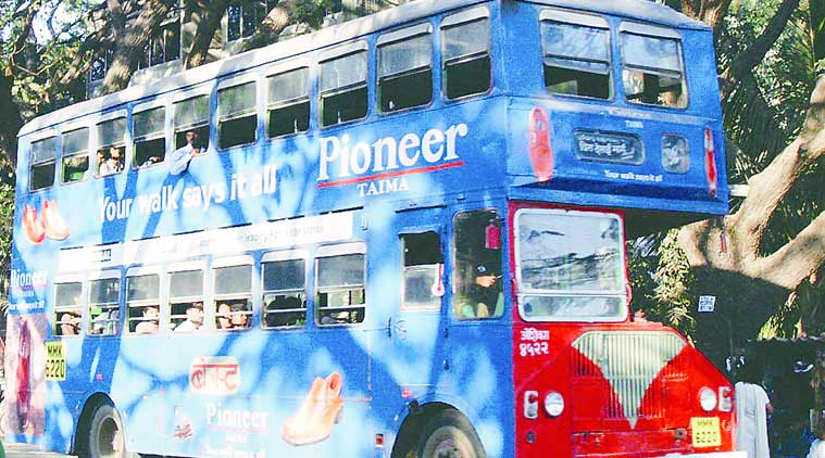 buses, double-decker buses, mumbai buses, BEST buses, BEST, mumbai BEST buses, double-decker buses 2020, mumbai news, city news, local news, mumbai newsline