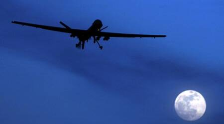 Syria claims to have shot US drone; reports remain unconfirmed