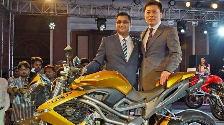 Tnt Auto Group >> Cheapest DSK Benelli motorcycle to cost Rs. 2.83 lakh ...