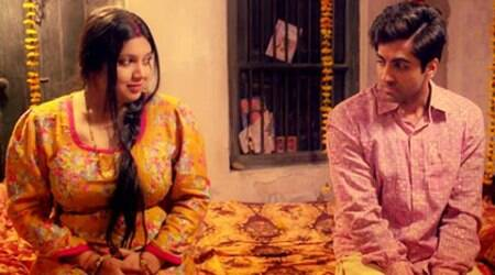 Censor Board asked 'Dum Laga Ke Haisha' makers to mute 'lesbian' from the film