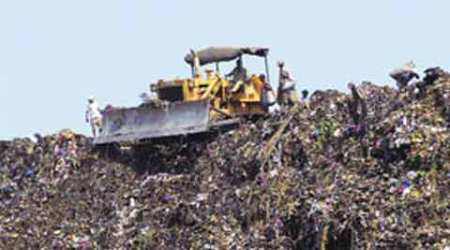 BMC seeks relief from immediate closure of dumping grounds