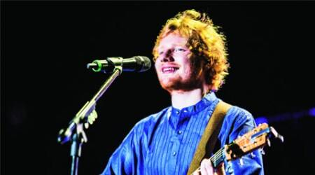 Ed Sheeran: I don't make music for critics