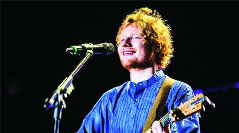 talk, interview, Ed Sheeran, music, music influences