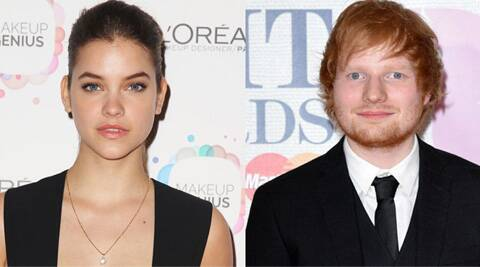 Ed Sheeran, Barbara Palvin