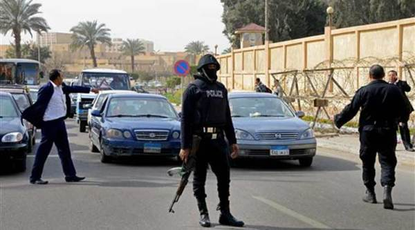Egypt's Sinai region has witnessed many violent attacks by militants since the January 2011 revolution that toppled dictator Hosni Mubarak.