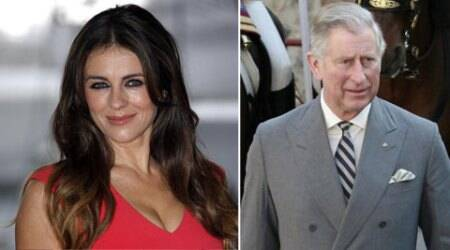 Prince Charles is world's best dressed man: Elizabeth Hurley