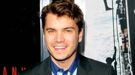 Emile Hirsch to star in 'The Autopsy Of Jane Doe'