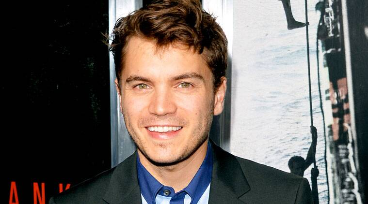 Actor Emile Hirsch has been confirmed to star in 'The Autopsy Of Jane Doe'.