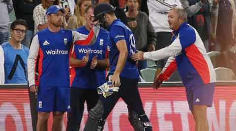 Dissecting England's misery, point by point