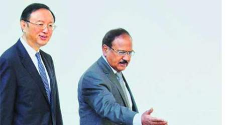explained, Special Representatives, Ajit Doval, Yang Jiechi , India, China, India-China realtion, india news, nation news, national news
