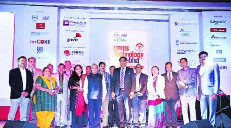 Express Tech Sabha puts focus on e-governance for smart cities
