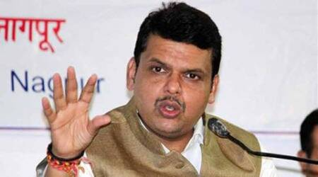 CM Devendra Fadnavis defends minister who carried revolver at kids' event