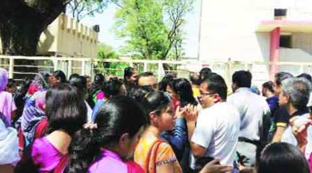 Parents threaten hunger strike if fee hike not rolled back