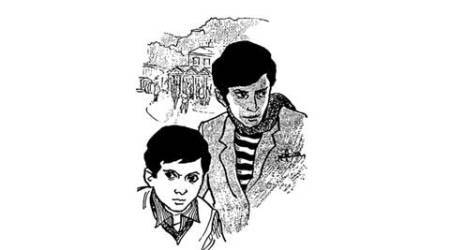 Feluda, Satyajit Ray's much-loved private investigator turns 50
