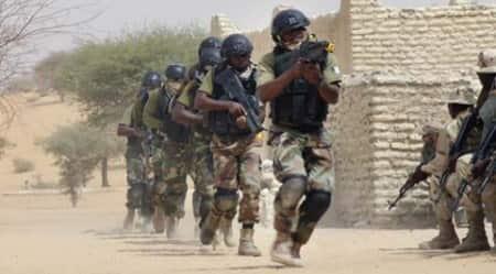 Boko Haram attacks Nigerian town, kills11