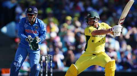World Cup 2015, Cricket World Cup 2015, Australia World Cup, Aaron Finch, World Cup Finch, ICC Cricket World Cup 2015, Sports, Cricket, Sports news, Cricket news