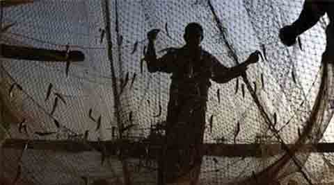 Sri Lankan Navy arrests 19 fishermen from Tamil Nadu