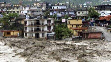 Two years later, man 'dead' in Uttarakhand floods returns home