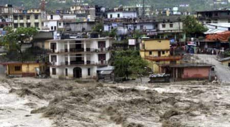 Two years later, man 'dead' in Uttarakhand floods returnshome