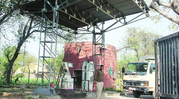 PAU, fuel filling station, fuel station at PAU, PAUSA, ludhiana news, city news, local news, ludhiana newsline