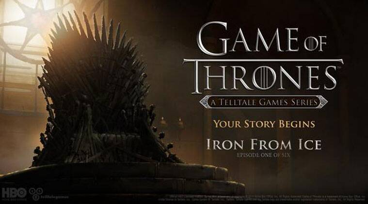 game of thrones, game of thrones review, hbo game of thrones, telltale games game of thrones, GOT, GOT game, jon snow, tyrion lannister, cersei lannister, khaleesi daenerys targaryen, game review