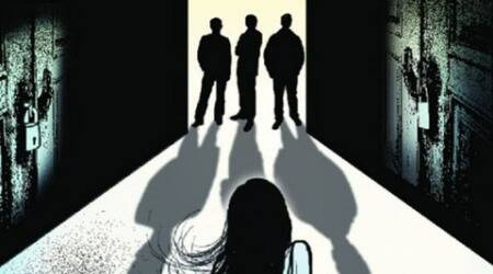 Woman 'gangraped' in Madhyamgram