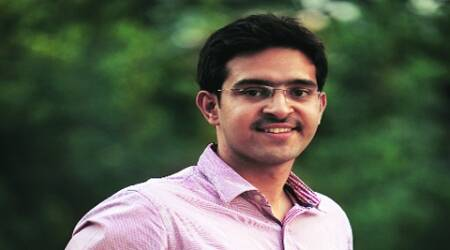 Songaon boy tops GATE, set to realise his engineeringdream