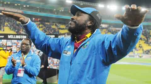 His record past, focus is on Chris Gayle'sfuture