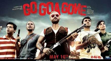 'Go Goa Gone' heads to Japan on March21