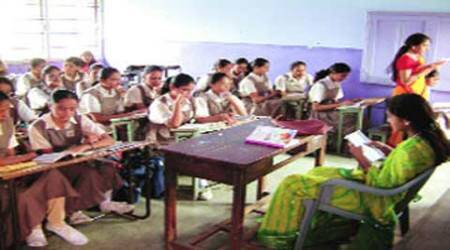 Chandigarh: No well-trained guards, boundary walls easily scalable in govt schools