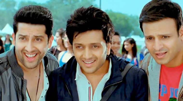 """Yes its true Balaji has come on board as the co-producers for Great Grand Masti, that will be directed by Indra Kumar."""