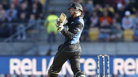 New Zealand vs West Indies: Martin Guptill, and four talking points